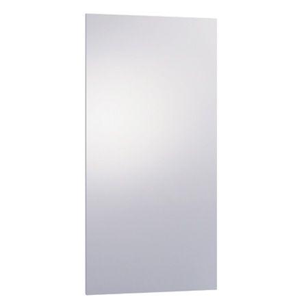 Miroir sans cadre for Miroir rond sans cadre