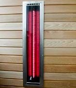 Les lampes spectre complet ventilation haute et basse