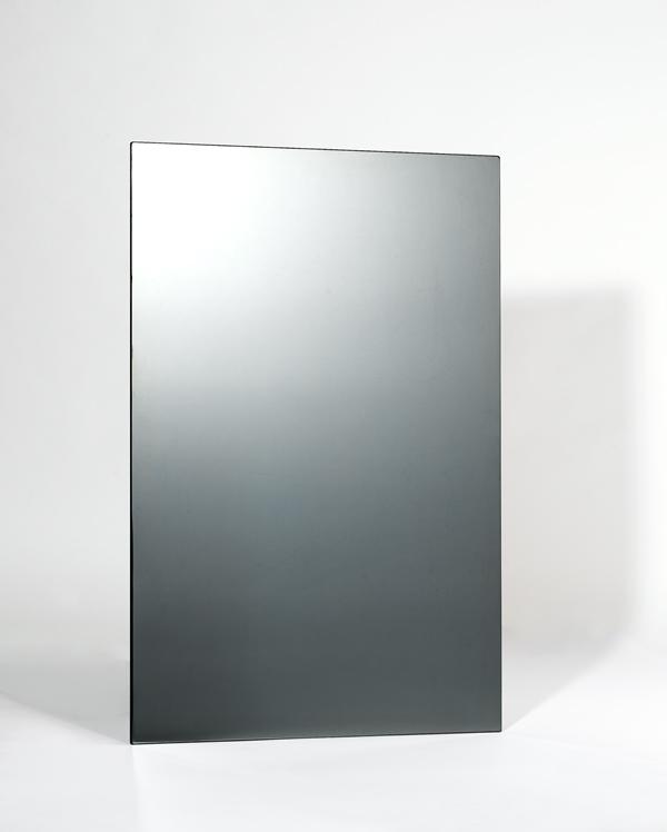 Radiateur miroir infrarouge sans cadre Wien 400 watts