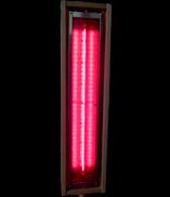 Lampe infrarouge IP protection élevé pour sauna finlandais, bio